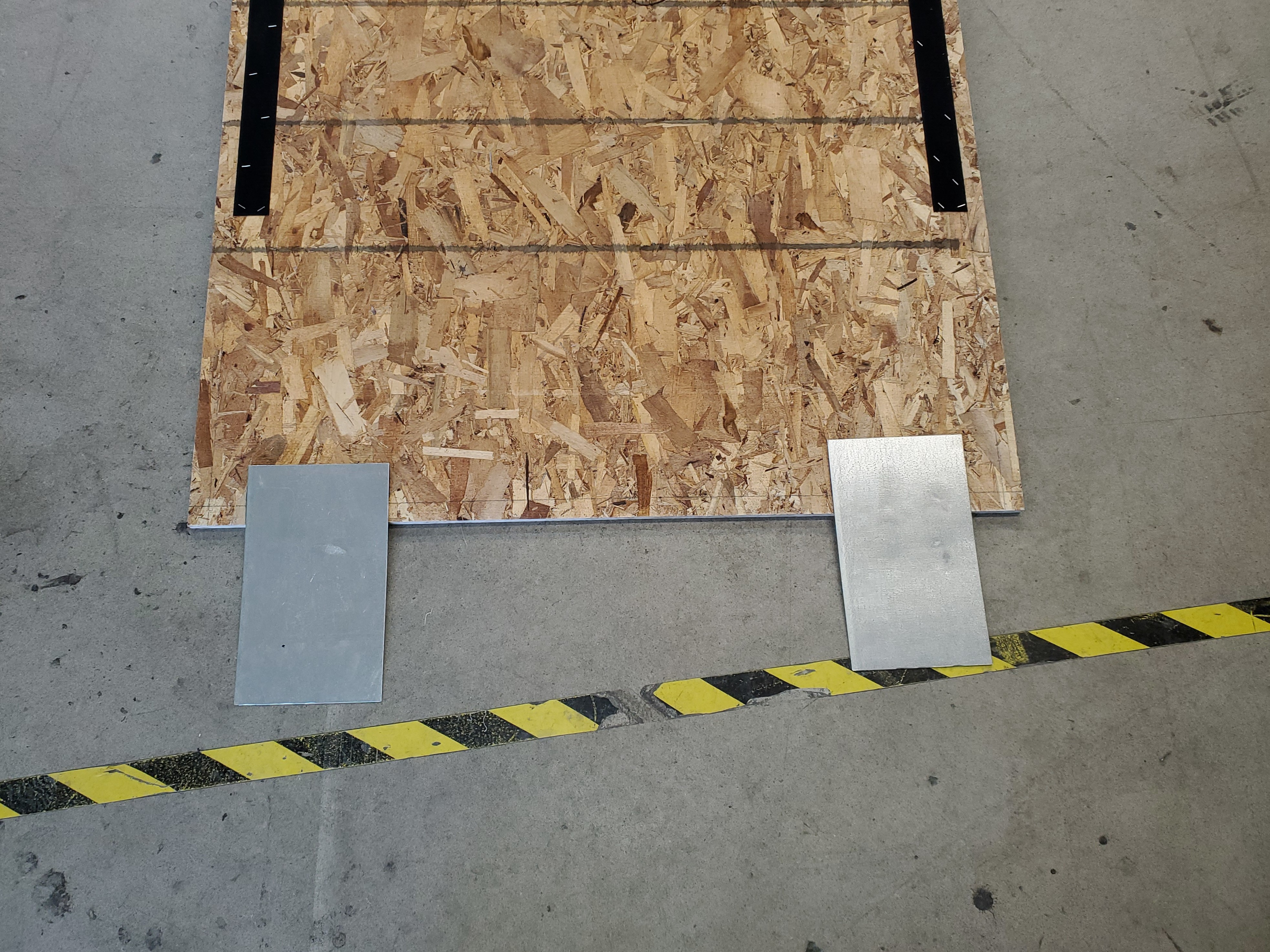 Reposition the Metal Clips for the Ramp