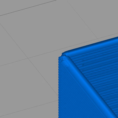Extrusion Width