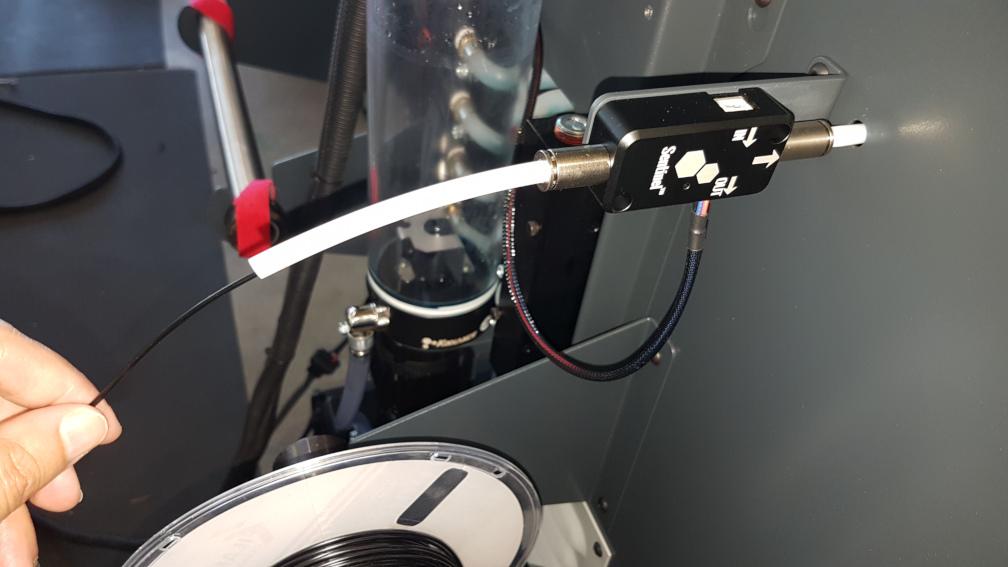 Filament Cut Tip